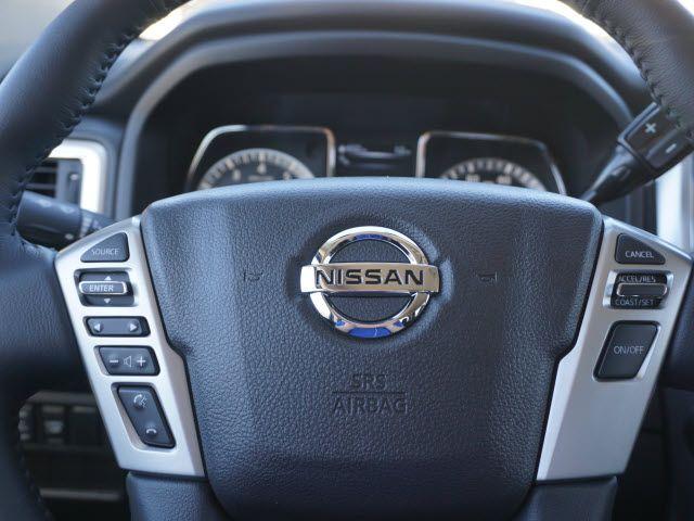 2017 Nissan Titan SV Harrison, Arkansas 6