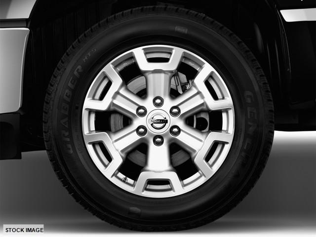 2017 Nissan Titan SL Harrison, Arkansas 13