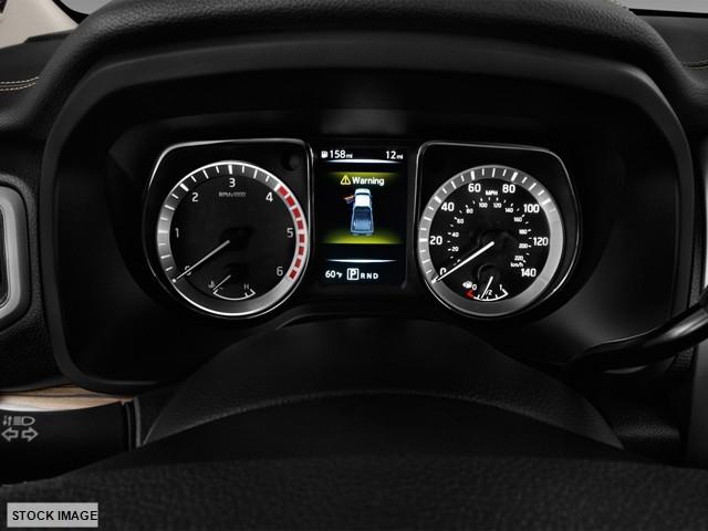 2017 Nissan Titan SL Harrison, Arkansas 17