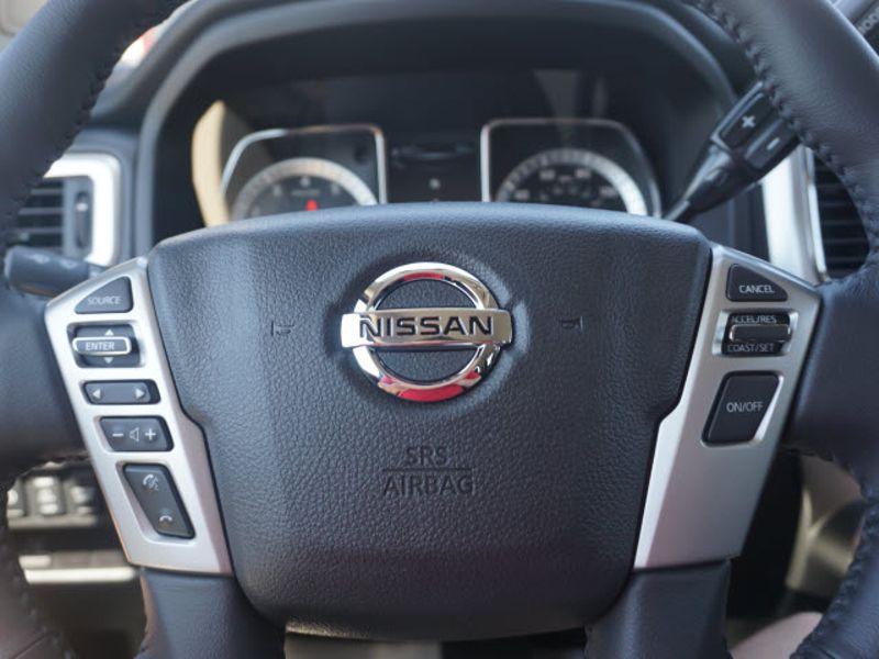 2017 Nissan Titan SL  city Arkansas  Wood Motor Company  in , Arkansas