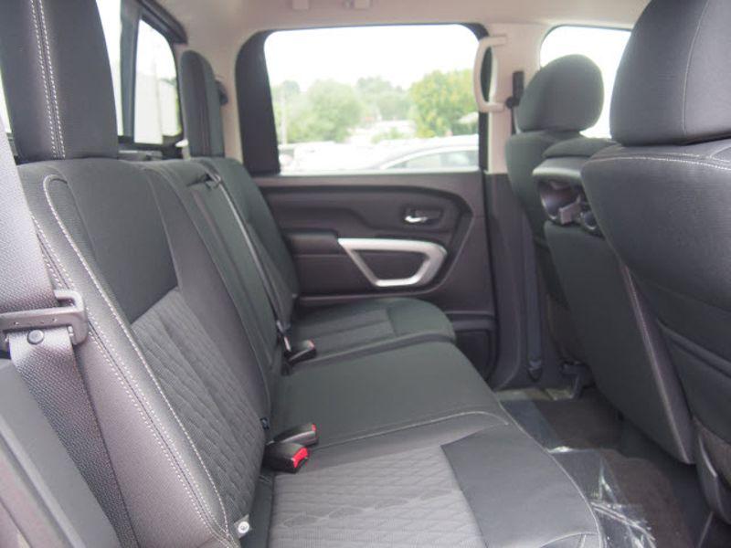 2017 Nissan Titan SV  city Arkansas  Wood Motor Company  in , Arkansas