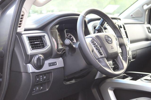 2017 Nissan Titan PRO-4X Mooresville, North Carolina 11