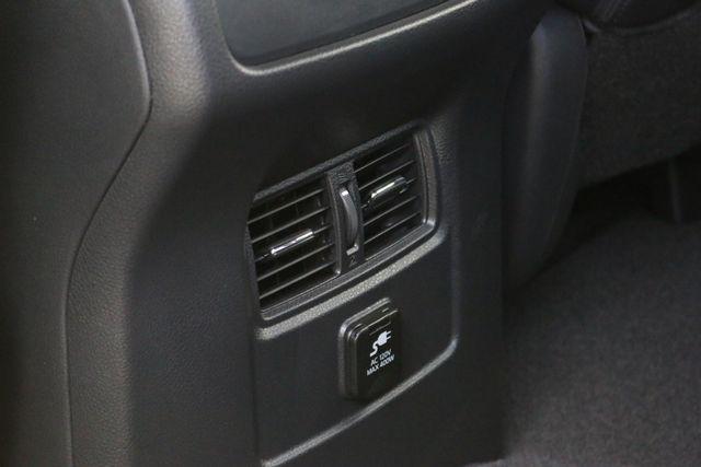 2017 Nissan Titan PRO-4X Mooresville, North Carolina 21
