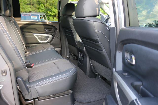 2017 Nissan Titan PRO-4X Mooresville, North Carolina 25