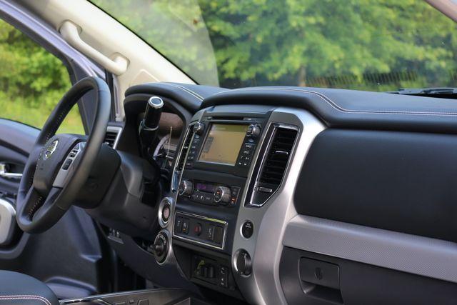 2017 Nissan Titan PRO-4X Mooresville, North Carolina 28