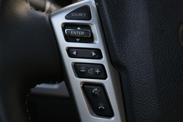 2017 Nissan Titan PRO-4X Mooresville, North Carolina 41