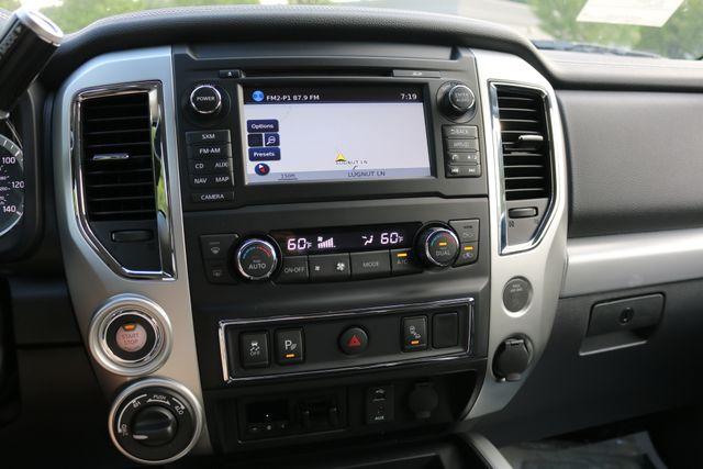2017 Nissan Titan PRO-4X Mooresville, North Carolina 43
