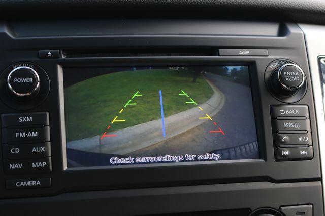 2017 Nissan Titan PRO-4X Mooresville, North Carolina 45
