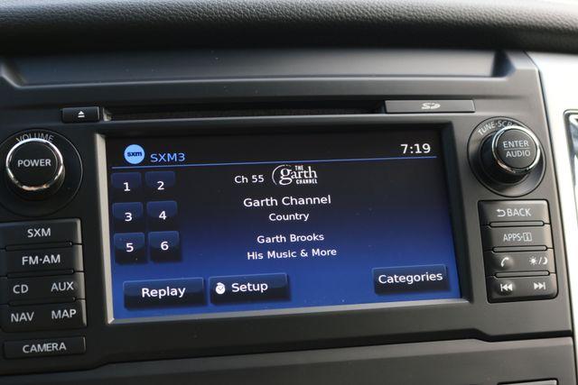 2017 Nissan Titan PRO-4X Mooresville, North Carolina 47