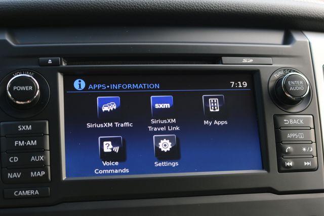 2017 Nissan Titan PRO-4X Mooresville, North Carolina 48