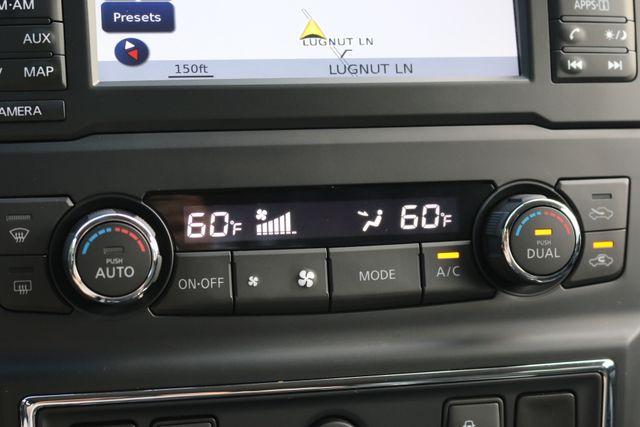 2017 Nissan Titan PRO-4X Mooresville, North Carolina 50