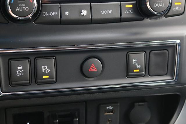2017 Nissan Titan PRO-4X Mooresville, North Carolina 51