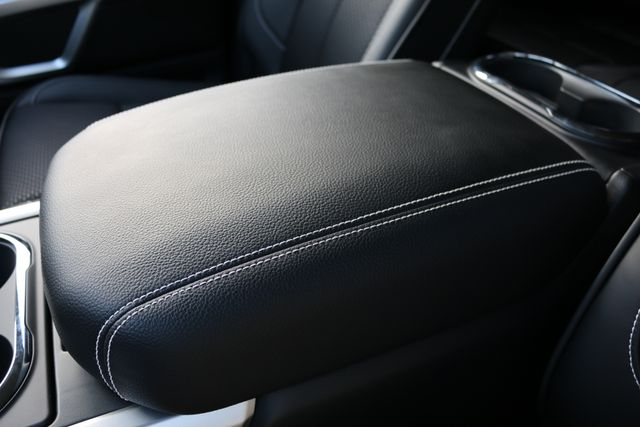 2017 Nissan Titan PRO-4X Mooresville, North Carolina 54