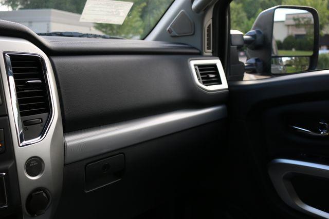 2017 Nissan Titan PRO-4X Mooresville, North Carolina 55