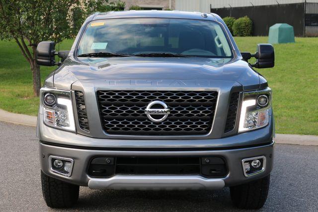 2017 Nissan Titan PRO-4X Mooresville, North Carolina 79