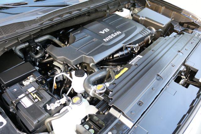 2017 Nissan Titan PRO-4X Mooresville, North Carolina 62