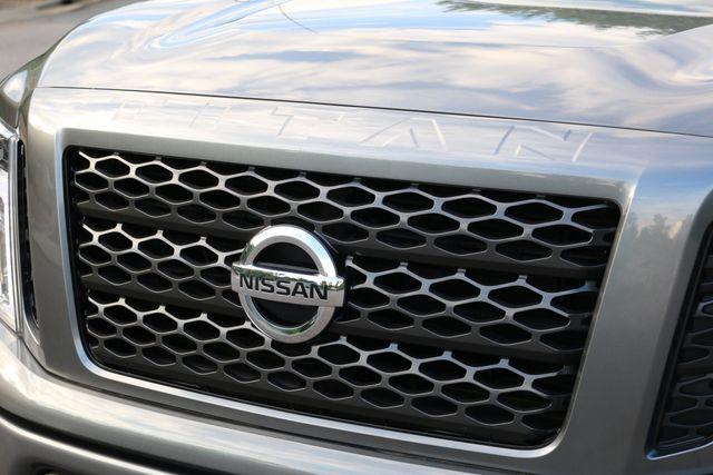 2017 Nissan Titan PRO-4X Mooresville, North Carolina 80