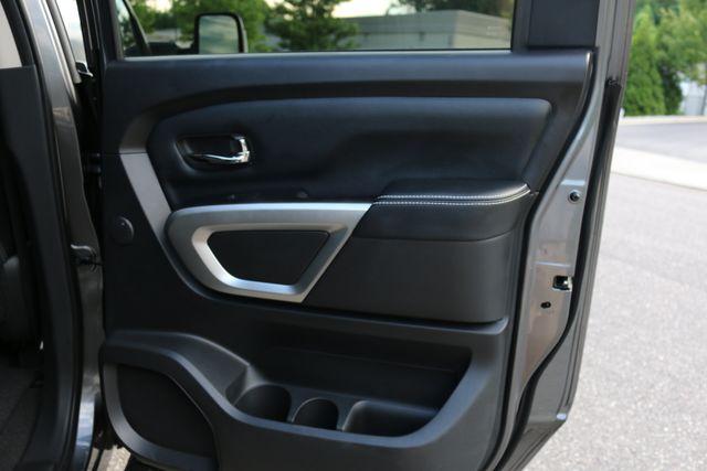 2017 Nissan Titan PRO-4X Mooresville, North Carolina 84