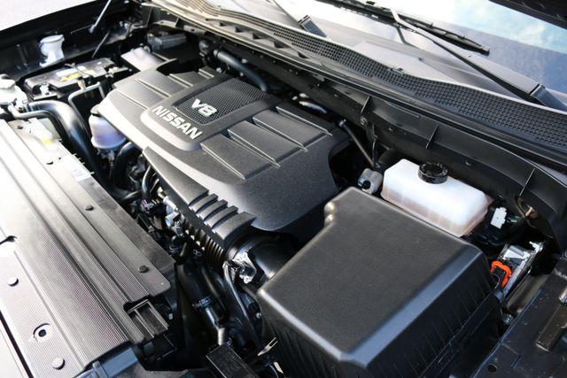 2017 Nissan Titan PRO-4X Mooresville, North Carolina 63