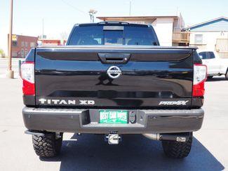 2017 Nissan Titan XD PRO-4X Englewood, CO 6