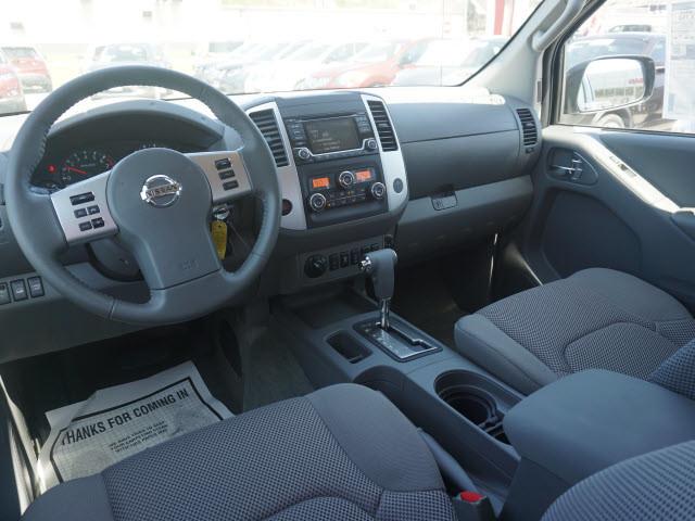 2017 Nissan Titan XD SL Harrison, Arkansas 4