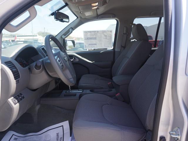 2017 Nissan Titan XD SL Harrison, Arkansas 5