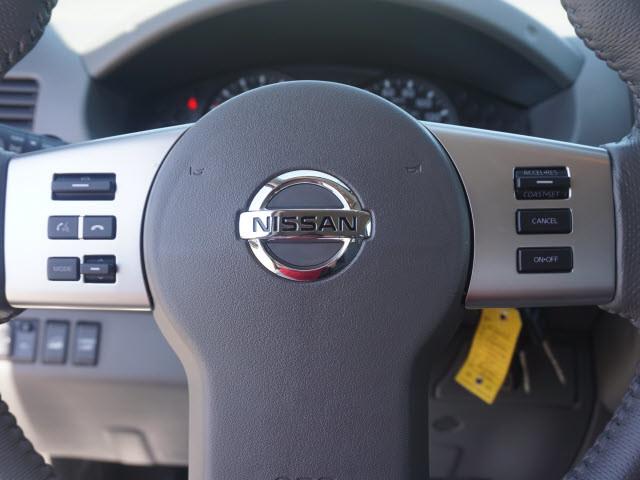 2017 Nissan Titan XD SL Harrison, Arkansas 6