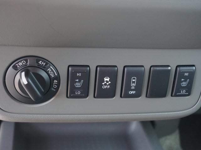 2017 Nissan Titan XD SL Harrison, Arkansas 7