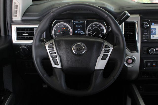 2017 Nissan Titan XD SV Crew Cab RWD W/ COMFORT/CONVENIENCE PKG! Mooresville , NC 5