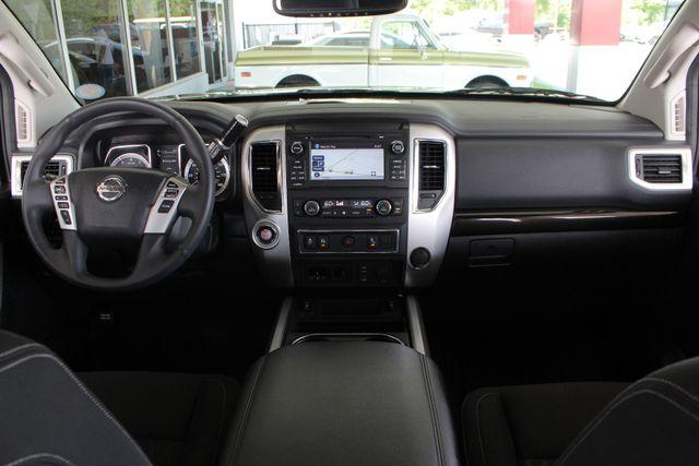 2017 Nissan Titan XD SV Crew Cab RWD W/ COMFORT/CONVENIENCE PKG! Mooresville , NC 28