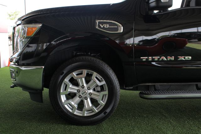 2017 Nissan Titan XD SV Crew Cab RWD W/ COMFORT/CONVENIENCE PKG! Mooresville , NC 20