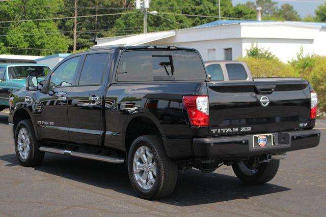 2017 Nissan Titan XD SV Crew Cab RWD W/ COMFORT/CONVENIENCE PKG! Mooresville , NC 24