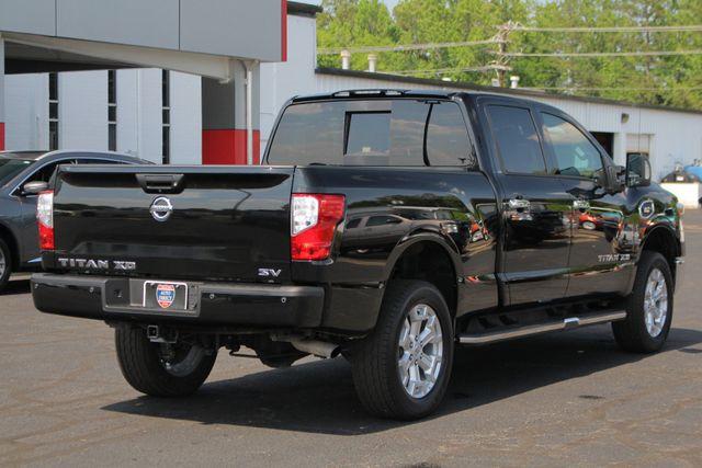 2017 Nissan Titan XD SV Crew Cab RWD W/ COMFORT/CONVENIENCE PKG! Mooresville , NC 23