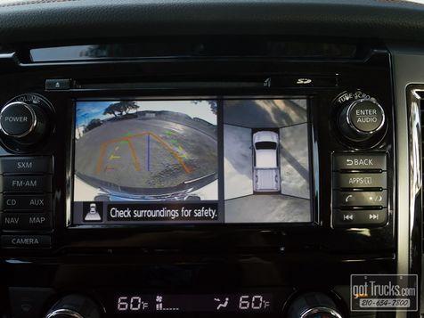 2017 Nissan Titan XD Crew Cab Platinum Reserve 5.0L Cummins Diesel 4X4 | American Auto Brokers San Antonio, TX in San Antonio, Texas
