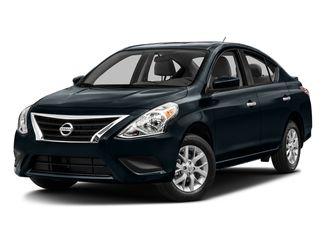 2017 Nissan Versa Sedan SV  city OH  North Coast Auto Mall of Akron  in Akron, OH
