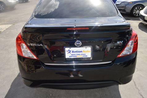 2017 Nissan Versa Sedan SV | Bountiful, UT | Antion Auto in Bountiful, UT