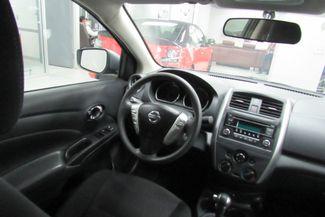 2017 Nissan Versa Sedan SV Chicago, Illinois 26