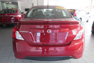 2017 Nissan Versa Sedan SV Chicago, Illinois 5