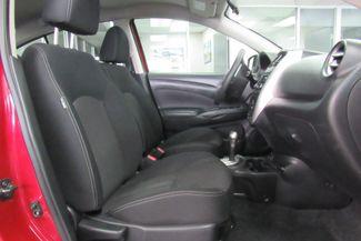 2017 Nissan Versa Sedan SV Chicago, Illinois 11