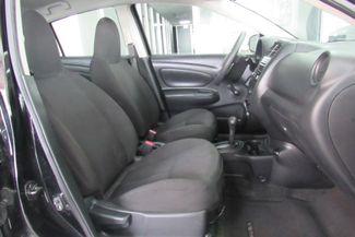 2017 Nissan Versa Sedan S Plus Chicago, Illinois 11