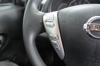 2017 Nissan Versa Sedan S Plus Chicago, Illinois 12