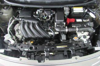2017 Nissan Versa Sedan S Plus Chicago, Illinois 18