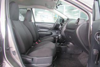 2017 Nissan Versa Sedan S Plus Chicago, Illinois 6