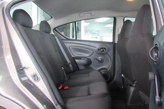 2017 Nissan Versa Sedan S Plus Chicago, Illinois 7