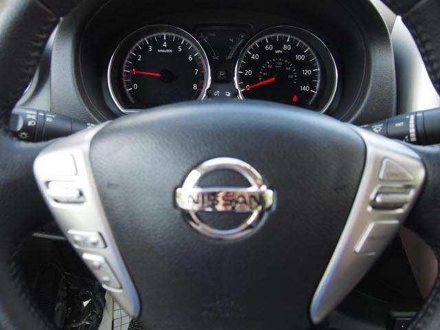 2017 Nissan Versa Sedan SV Harrison, Arkansas 7