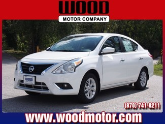 2017 Nissan Versa Sedan in , Arkansas