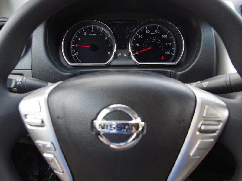 2017 Nissan Versa Sedan SV  city Arkansas  Wood Motor Company  in , Arkansas