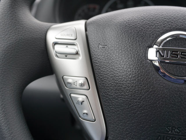 2017 Nissan Versa Sedan S Plus Harrison, Arkansas 6