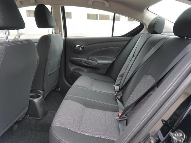 2017 Nissan Versa Sedan SV Harrison, Arkansas 5