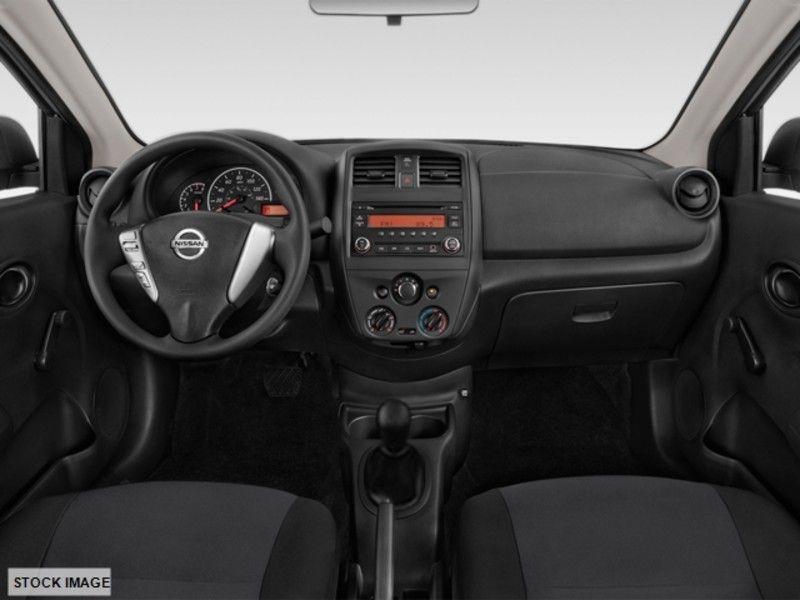 2017 Nissan Versa Sedan S  city Arkansas  Wood Motor Company  in , Arkansas